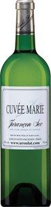 Cuvée Marie Jurançon Sec 2014