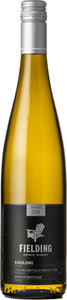 Fielding Estate Bottled Riesling 2016