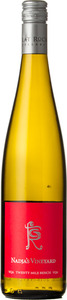 Flat Rock Cellars Nadja's Vineyard Riesling 2016