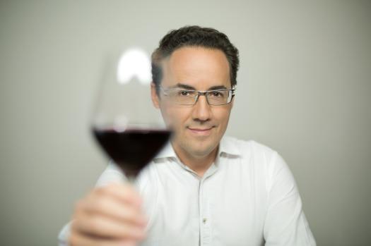 François Chartier - Salon des vins 100 % Chartier!