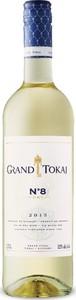 Grand Tokaj No. 8 Dry White 2015