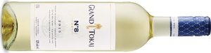 Grand Tokaj No. 8 Dry White 2015