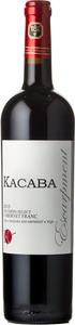 Kacaba Founder's Select Cabernet Franc 2015