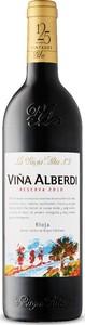 La Rioja Alta Viña Alberdi Reserva 2010