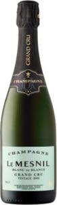 Le Mesnil Grand Cru Blanc De Blancs Champagne 2009