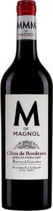 M De Magnol 2015