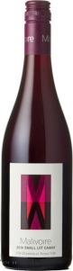 Malivoire Small Lot Gamay 2016