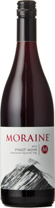 Moraine Pinot Noir 2015