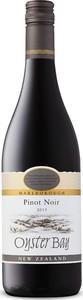 Oyster Bay Pinot Noir 2015