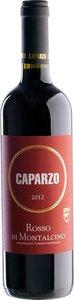 Caparzo Rosso Di Montalcino 2014