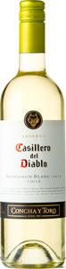 Casillero Del Diablo Reserva Sauvignon Blanc 2016