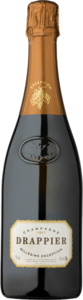 Drappier Millésime Exception Champagne 2012