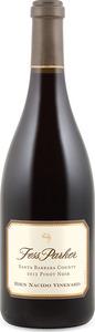 Fess Parker Bien Nacido Vineyard Pinot Noir 2014