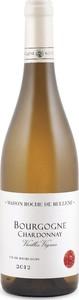 Maison Roche De Bellene Vieilles Vignes Bourgogne Chardonnay 2015