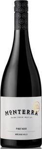 Monterra Adelaide Hills Pinot Noir 2015