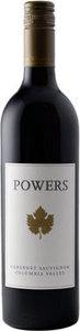 Powers Cabernet Sauvignon 2014