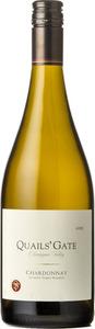 Quails' Gate Stewart Family Reserve Chardonnay 2015