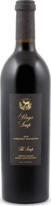 Stags' Leap The Leap Cabernet Sauvignon 2013