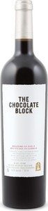 The Chocolate Block 2015