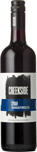 Creekside Syrah 2013