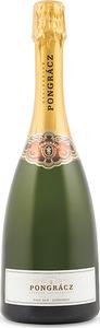 Desiderius Pongrácz Brut Cap Classique Sparkling Chardonnay Pinot Noir