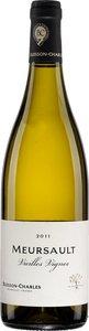 Domaine Buisson Charles Meursault Vieilles Vignes 2015