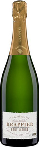 Drappier Brut Nature Champagne