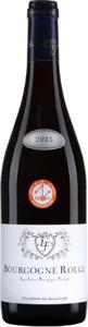 Fougeray de Beauclair Bourgogne 2016