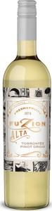 Fuzion Alta Torrontes Pinot Grigio 2016