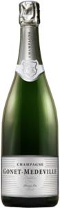 Gonet Medeville Tradition Premier Cru Brut Champagne