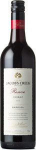Jacob's Creek Reserve Barossa Shiraz 2015