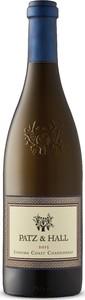 Patz & Hall Sonoma Coast Chardonnay 2015