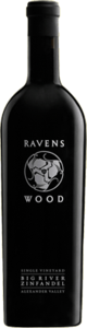 Ravenswood Big River Single Vineyard Zinfandel 2014