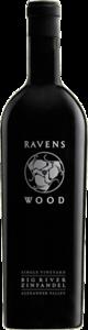 Ravenswood Big River Single Vineyard Zinfandel 2014