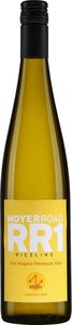 Stratus Moyer Road RR1 Riesling 2016