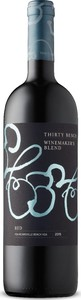 Thirty Bench Winemaker's Blend Red 2015