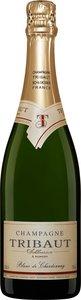 Tribaut Schloesser Blanc De Chardonnay Brut