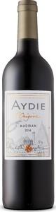 Aydie l'Origine Madiran 2014