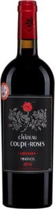 Château Coupe Roses Granaxa Minervois 2014