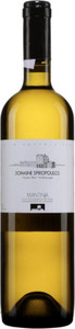Domaine Spiropoulos Mantinia 2016