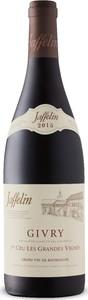 Jaffelin Les Grandes Vignes Givry 1er Cru 2015