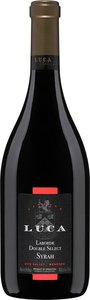 Luca Laborde Double Select Syrah 2014