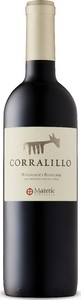 Matetic Corralillo Winemaker's Blend 2014