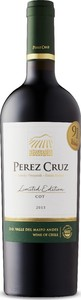 Pérez Cruz Limited Edition Reserva Cot 2015