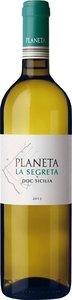 Planeta La Segreta Bianco 2016