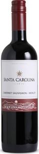 Santa Carolina Cabernet Sauvignon Merlot 2017