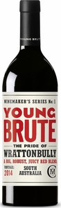Young Brute Red Blend 2015