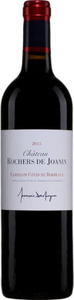 Chateau Rochers De Joanin 2015