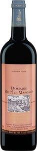 Domaine De L'ile Margaux 2014