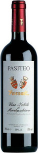 Fassati Pasiteo Vino Nobile di Montepulciano 2012